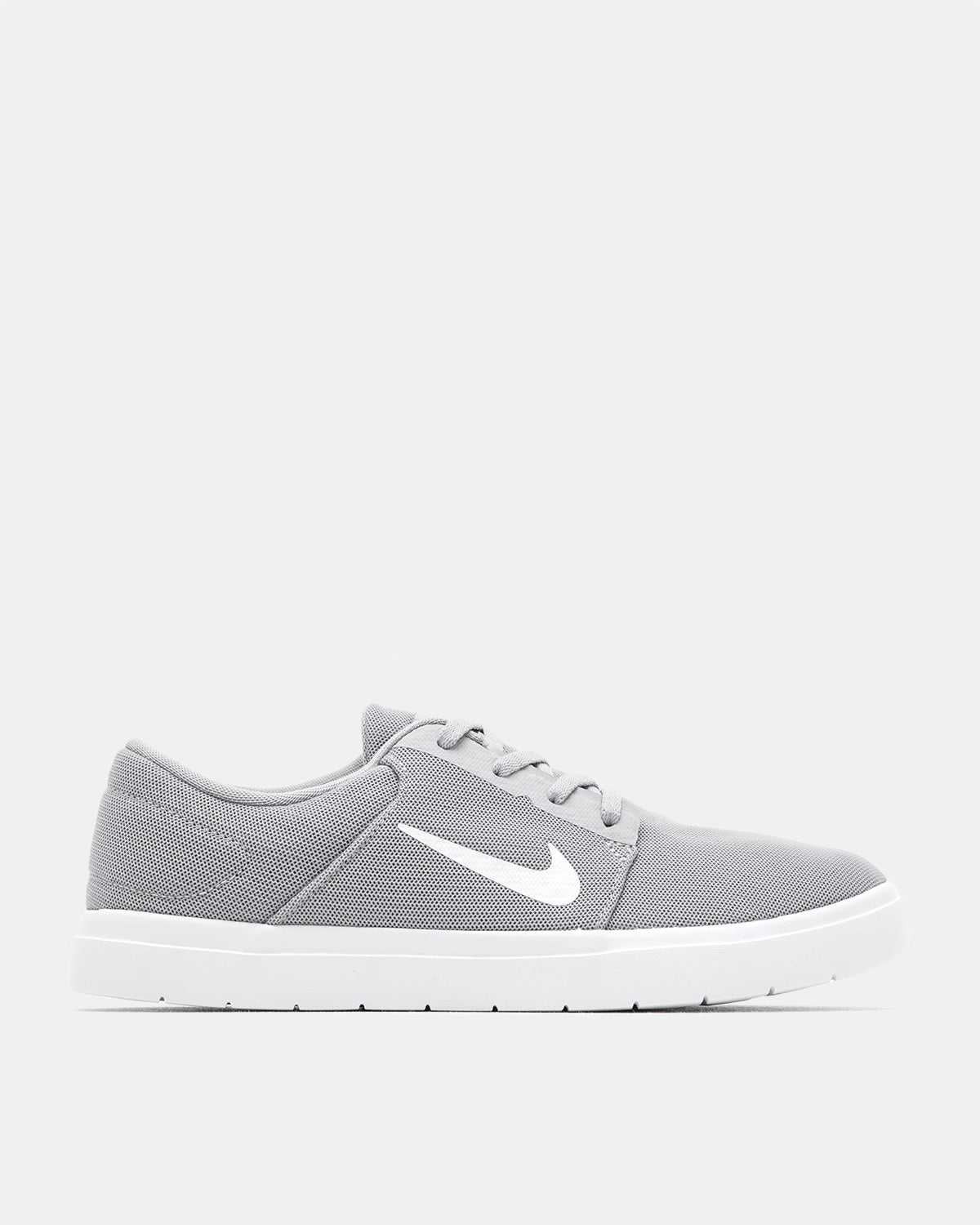 Nike SB - Portmore Ultralight Canvas (Wolf Grey | Cool Grey)