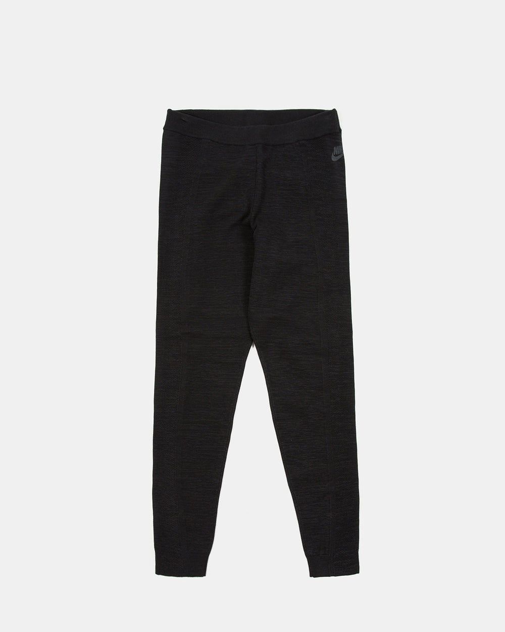 Nike - Women's Tech Knit Legging (Black)