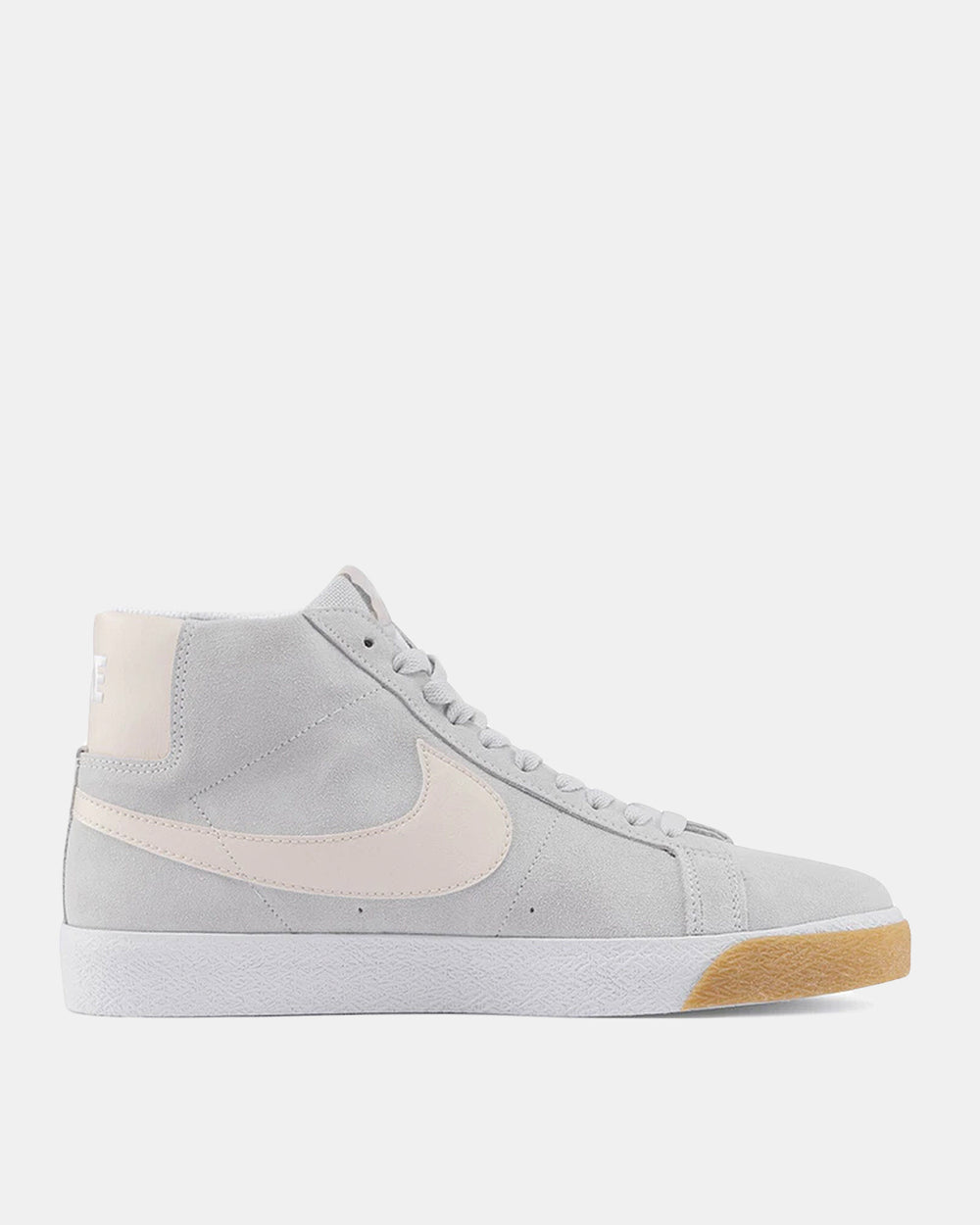 Zoom Blazer Mid (Photon Dust | Light Cream)