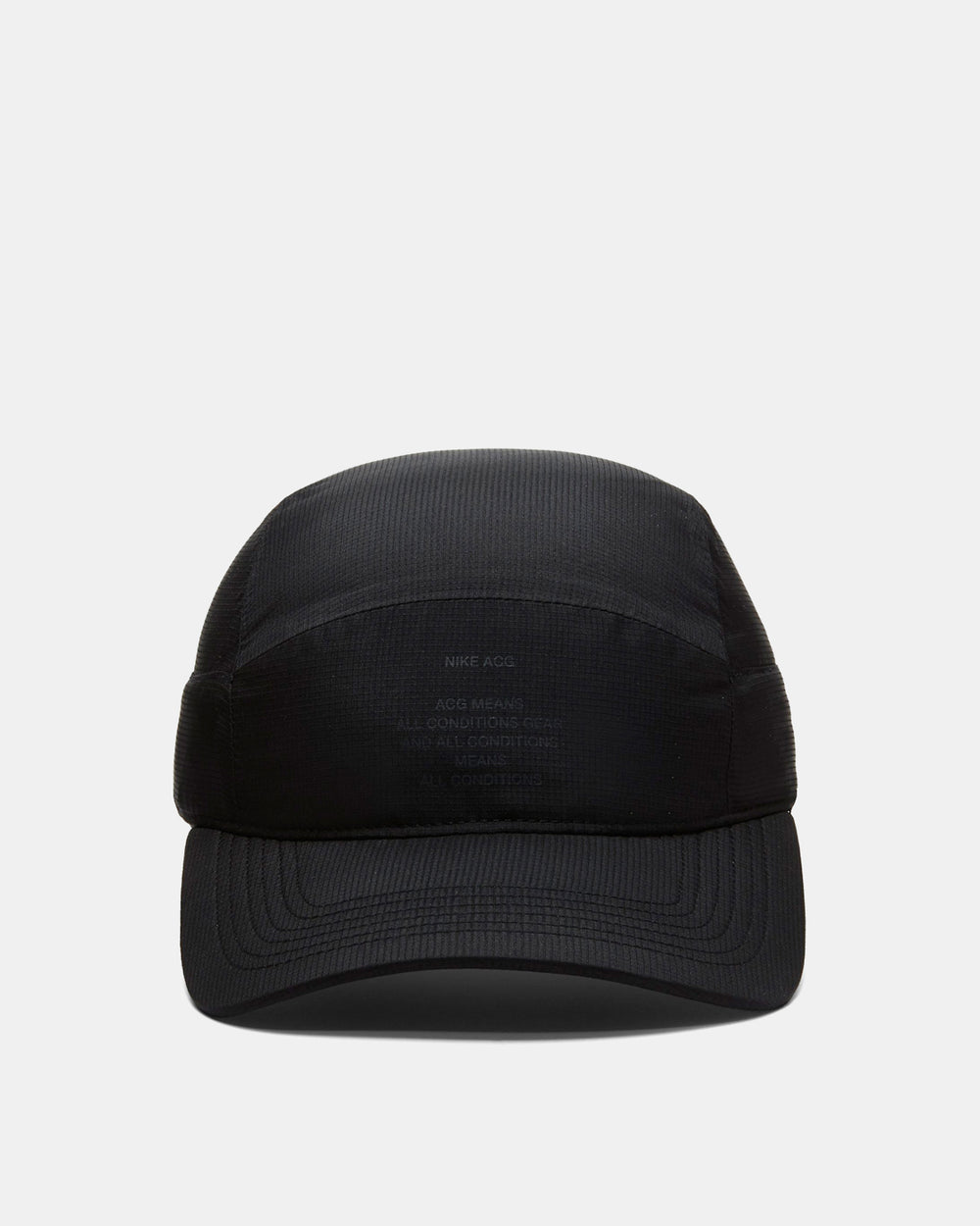 Nike - NikeLab ACG 3 in 1 Cap (Black | Gold)