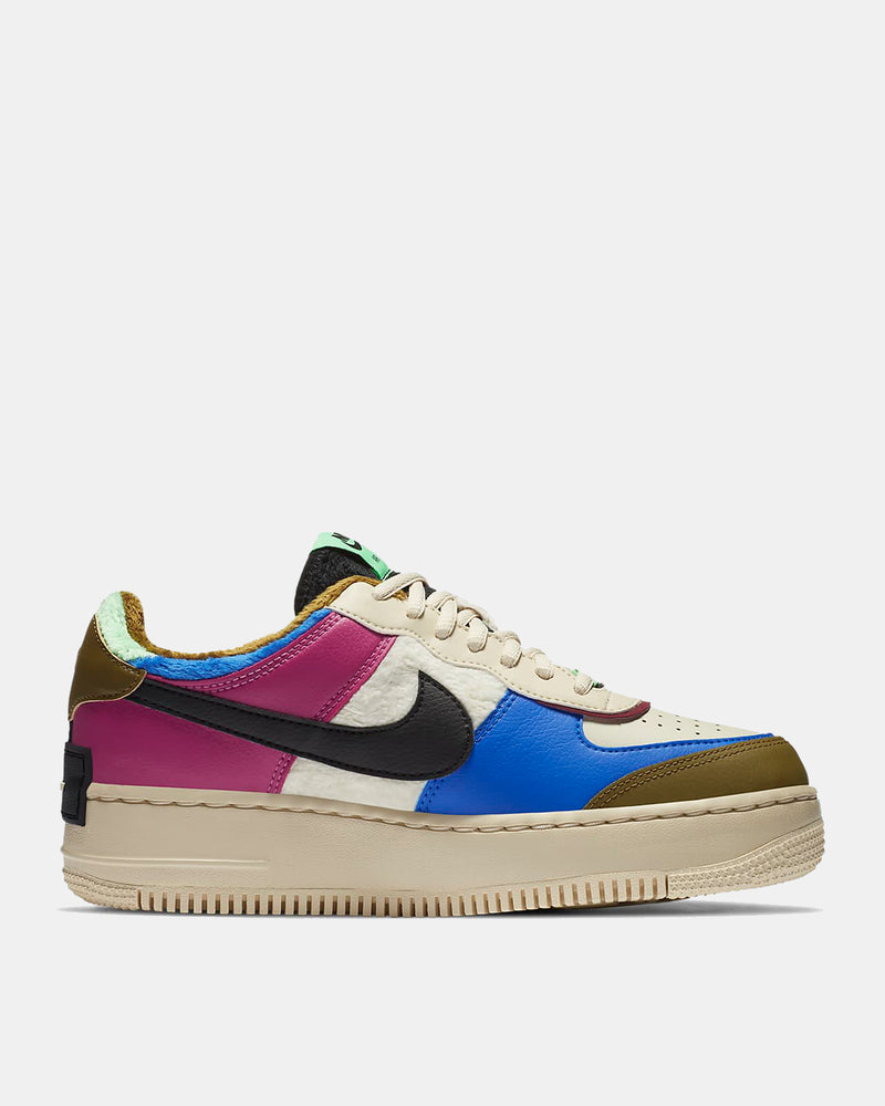 Women's Air Force 1 Shadow SE (Cactus Flower | Fossil)