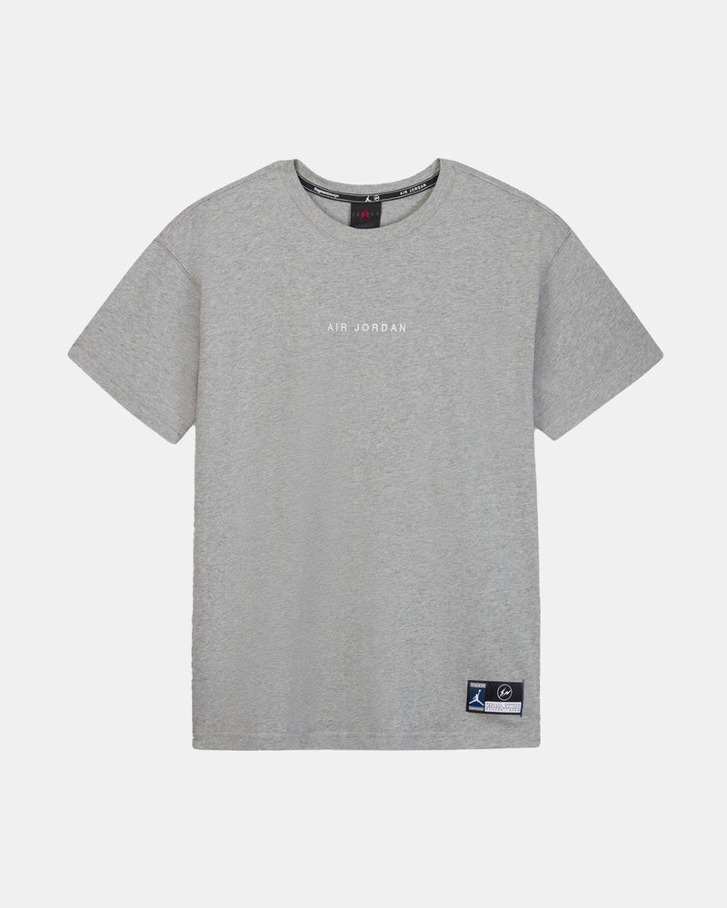 Jordan x Fragment Lifestyle Top (Dark Grey | Navy)