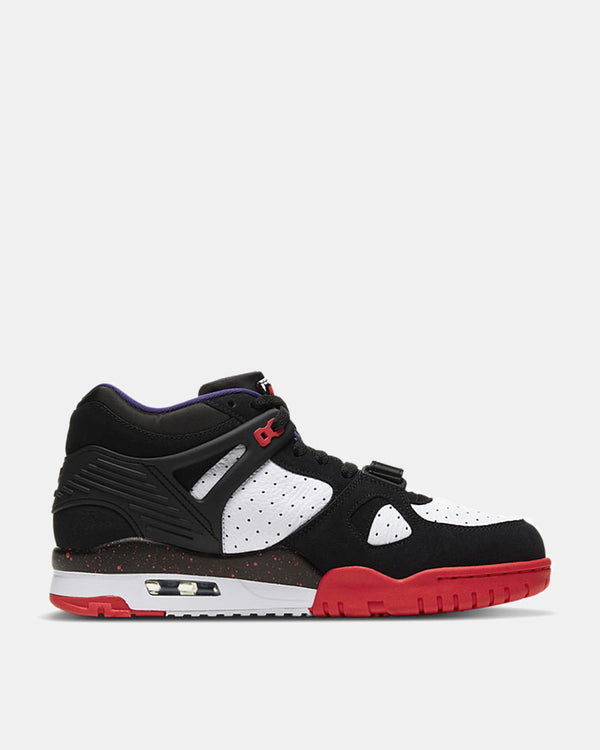 Air Max Trainer 3 (Black | University Red)