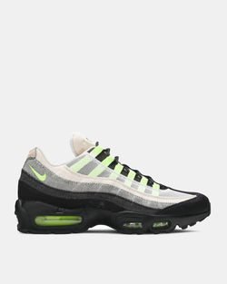 Nike x Denham Air Max 95 (Black | Volt)