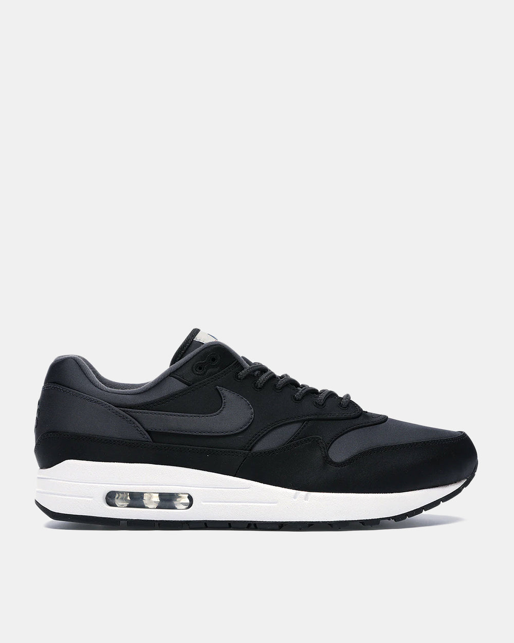 Air Max 1 'Satin Pack' (Black | White)