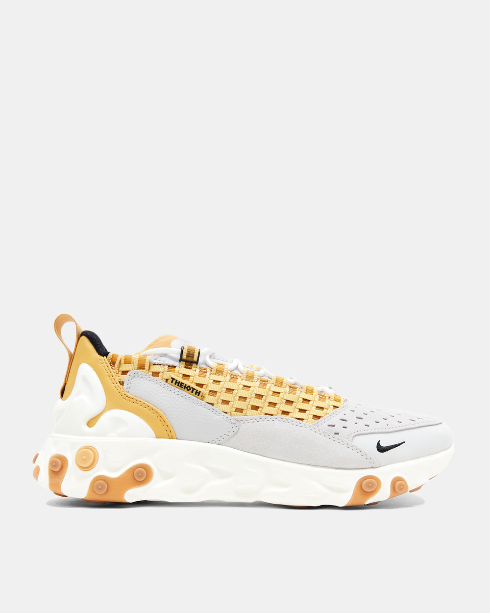 Nike React Sertu (Vast Grey|Light Solar Flare|Honeycomb)
