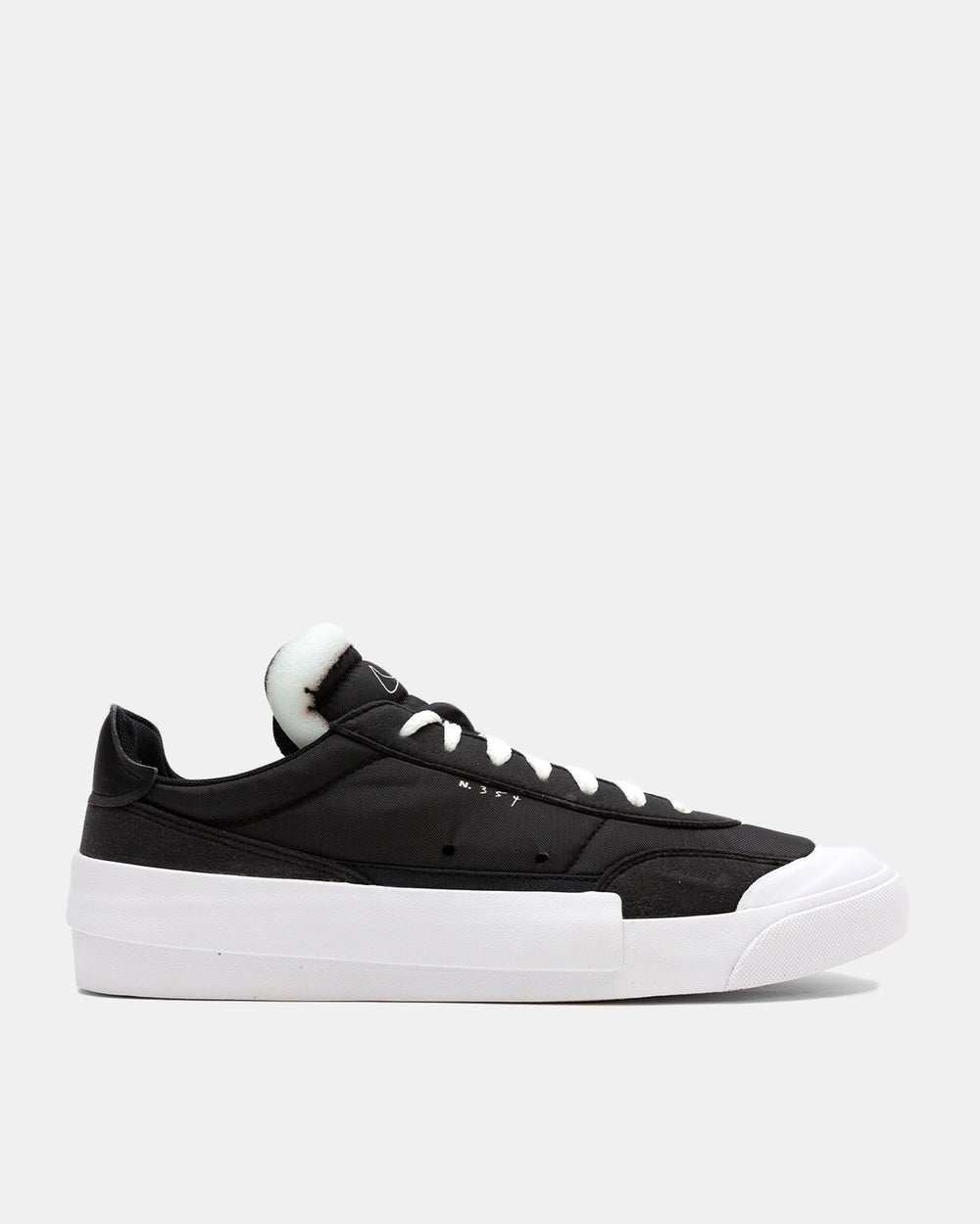 Drop Type LX (Black | White)