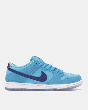 Nike SB - SB Dunk Low Pro (Blue Fiery | Deep Royal)