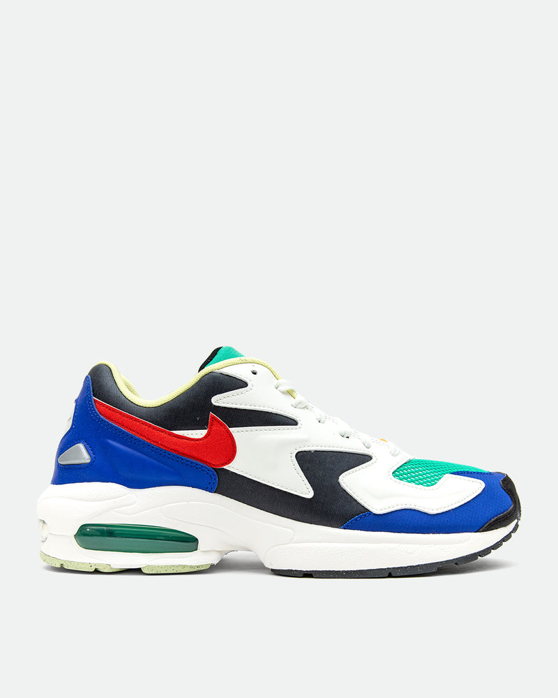 Nike - Air Max2 Light SP (Dark Obsidian | Sail | Racer Blue)