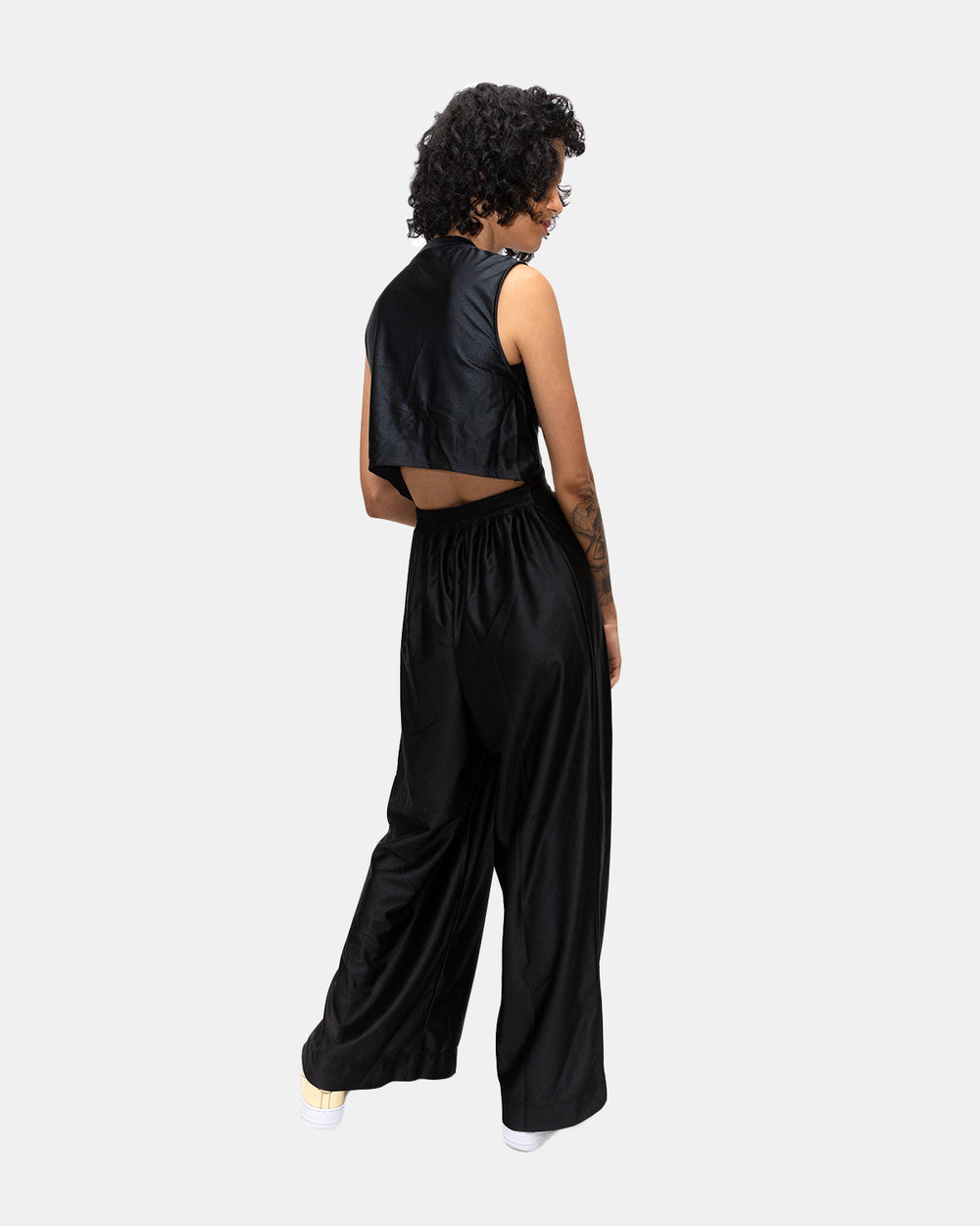 Nike - Women's Icon Clash Jumpsuit (Black)