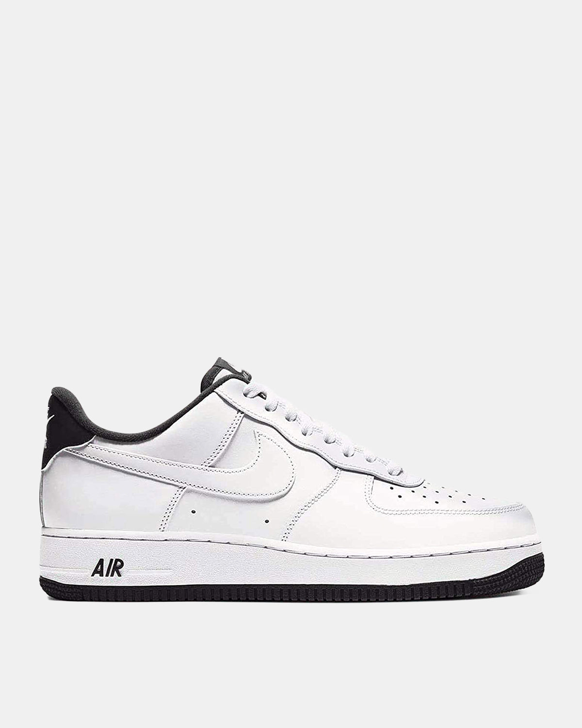 Air Force 1 '07 Low (White | Black)