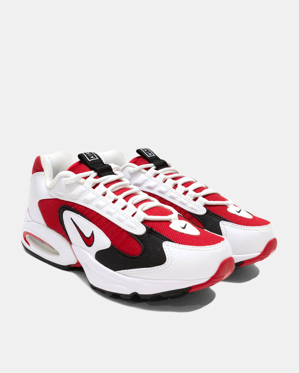 Air Max Triax 96 (White | Black | Soar | Gym Red)
