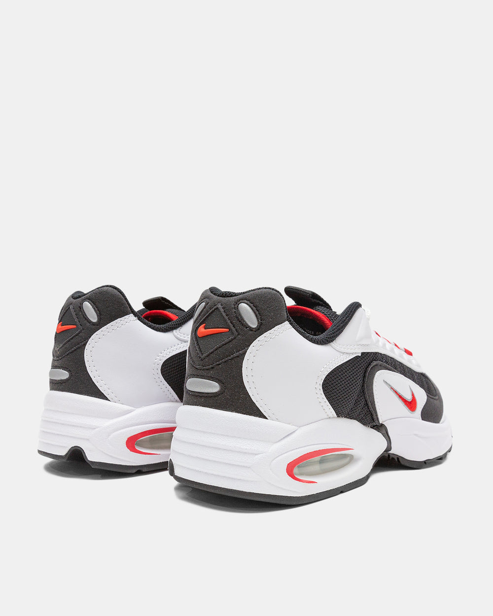 Air Max Triax 96 (White | University Red | Black)