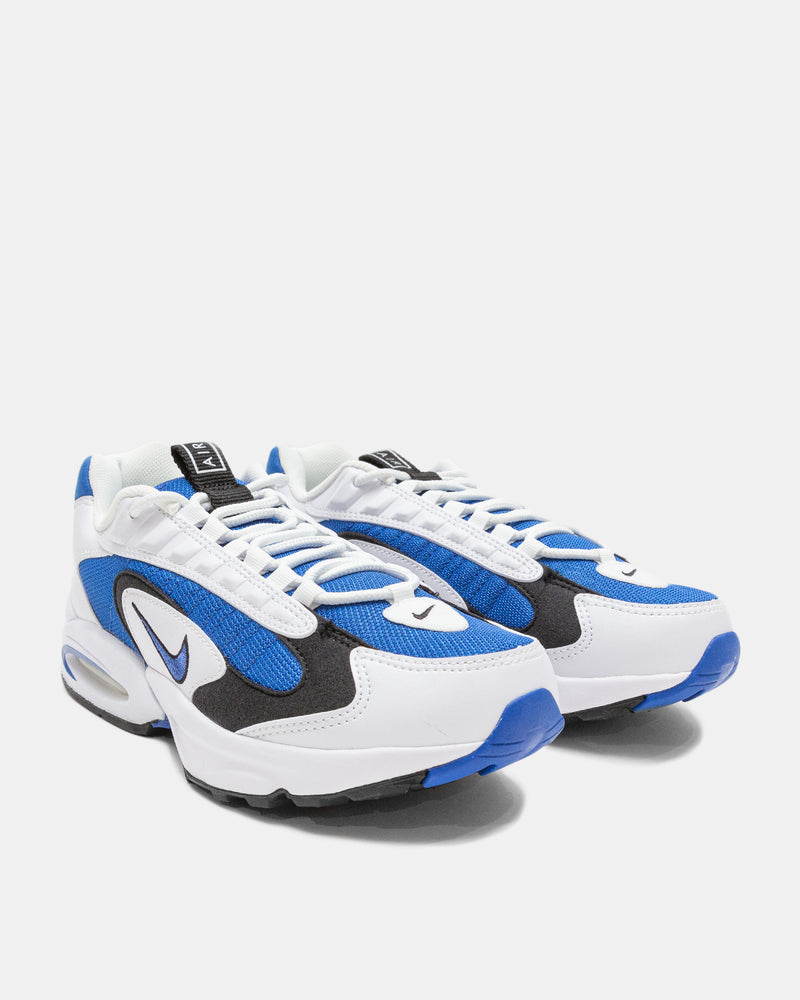Nike - Air Max Triax 96 (White | Varsity Royal | Black | Spirit Teal)