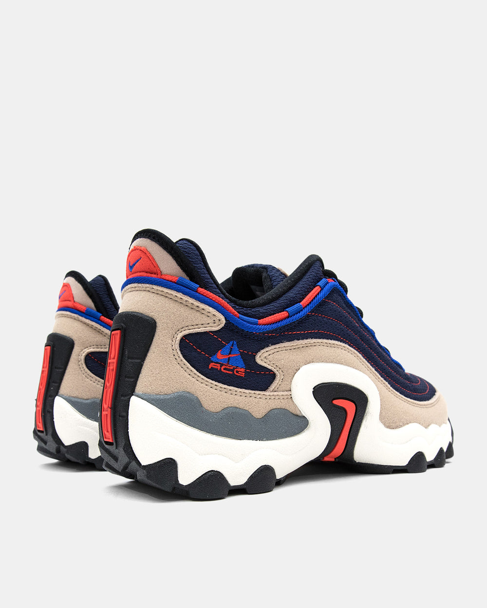 ACG Air Skarn (Sand | Racer Blue)