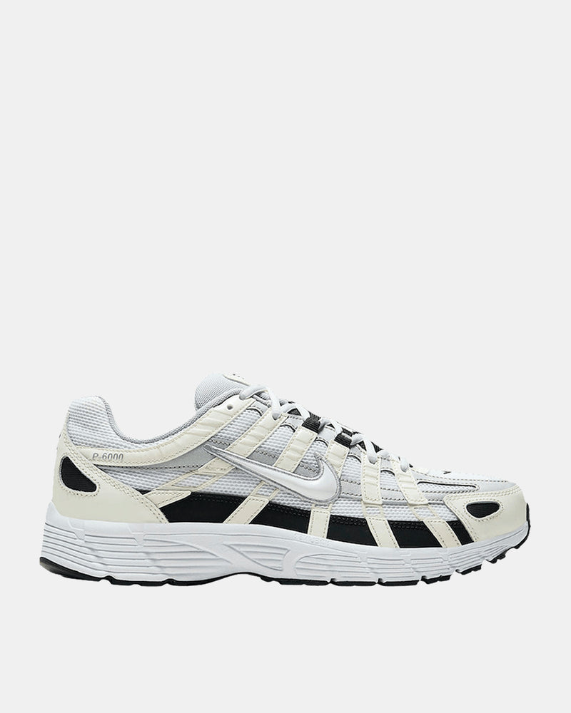 Women's P-6000 (Sail | White | Grey)