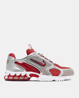 Nike - Air Zoom Spiridon Cage 2 (Track Red | White)