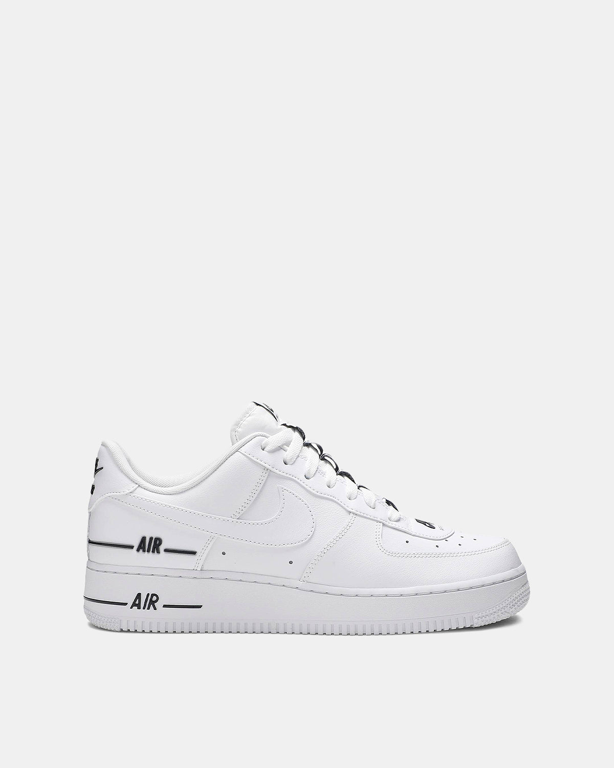 Air Force 1 '07 (White | White | Black)