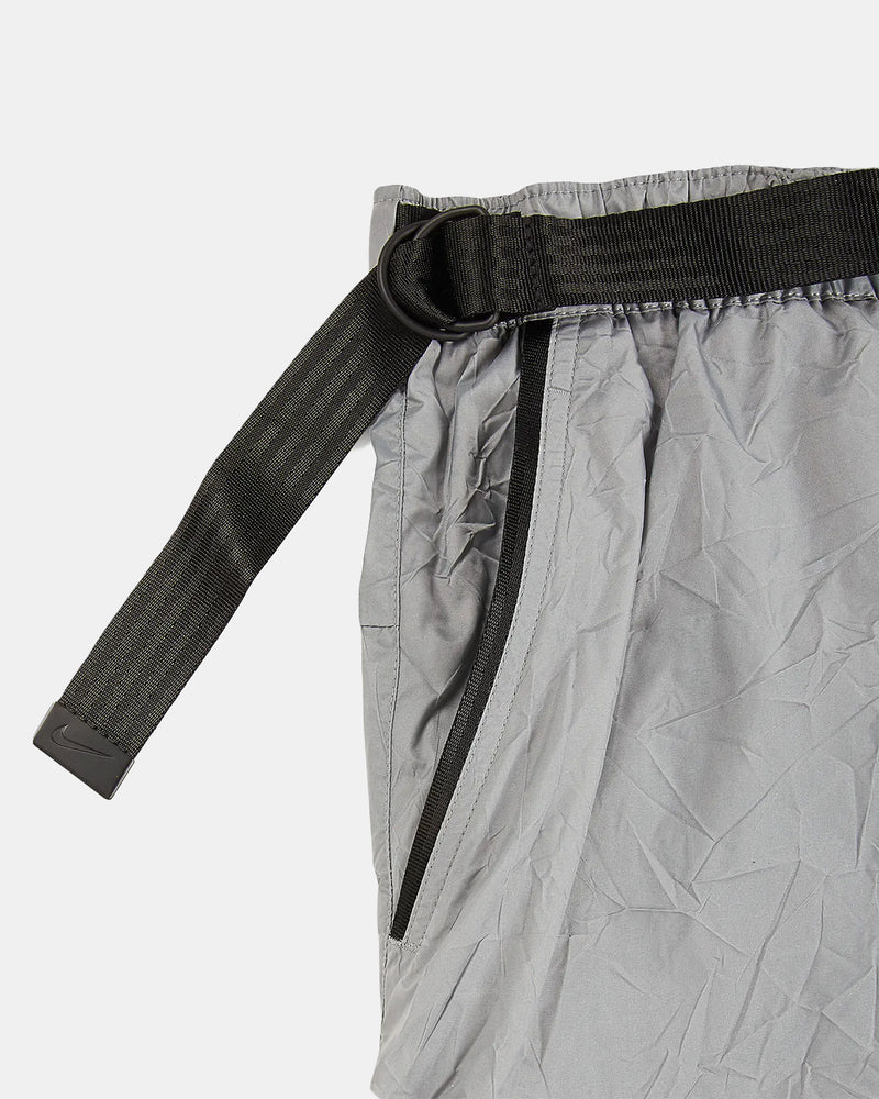 NSW Tech Pack Shorts (Particle Grey | Black)