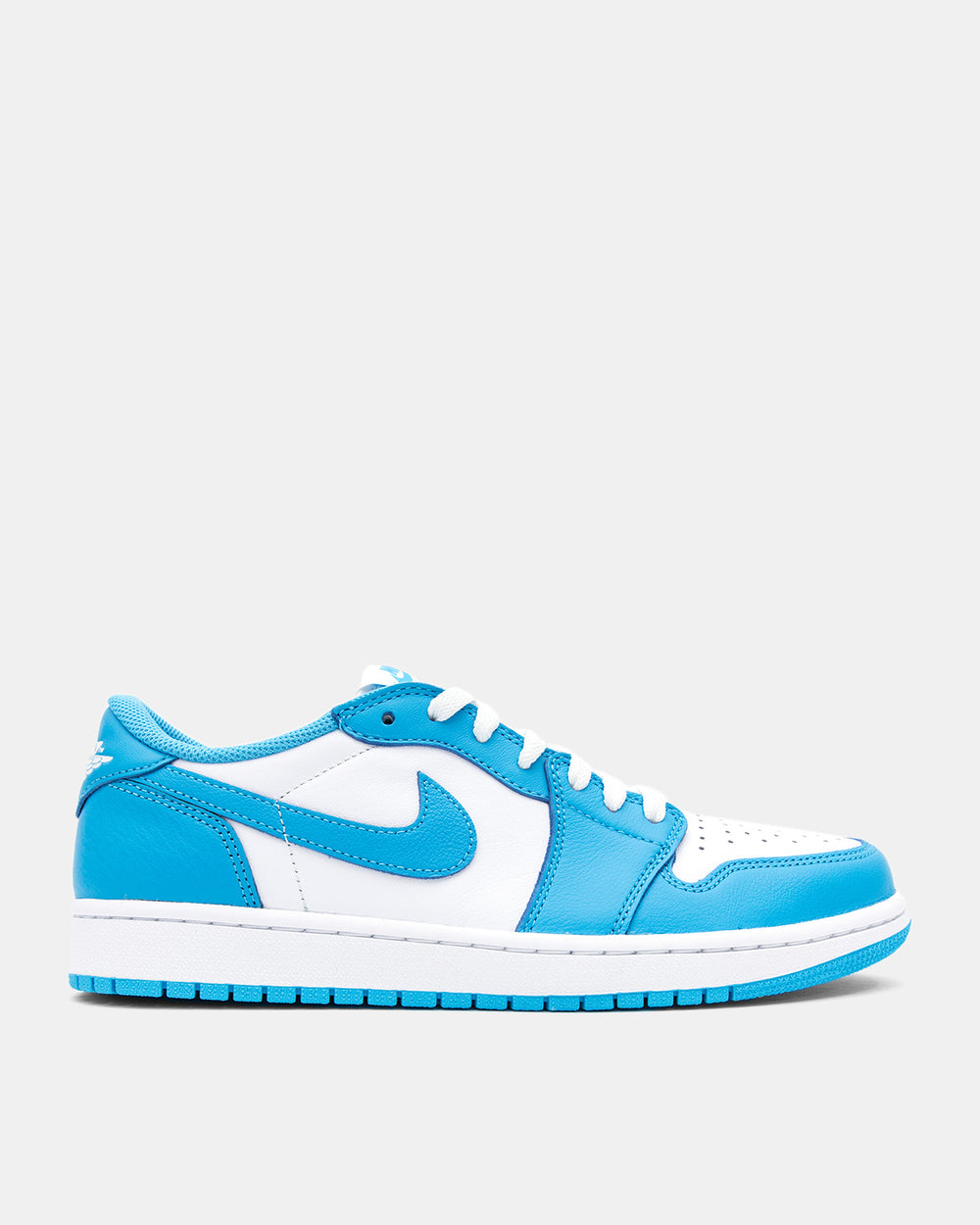 Nike SB - Nike SB x Air Jordan 1 Low 'UNC' (Dark Powder Blue | White)