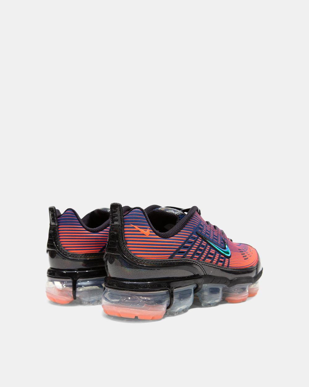 Nike - Women's Air Vapormax 360 (Blue Void | Kinetic Green)