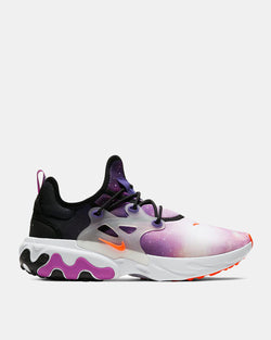 React Presto (Black | Court Purple | Blue Fury | Total Orange)