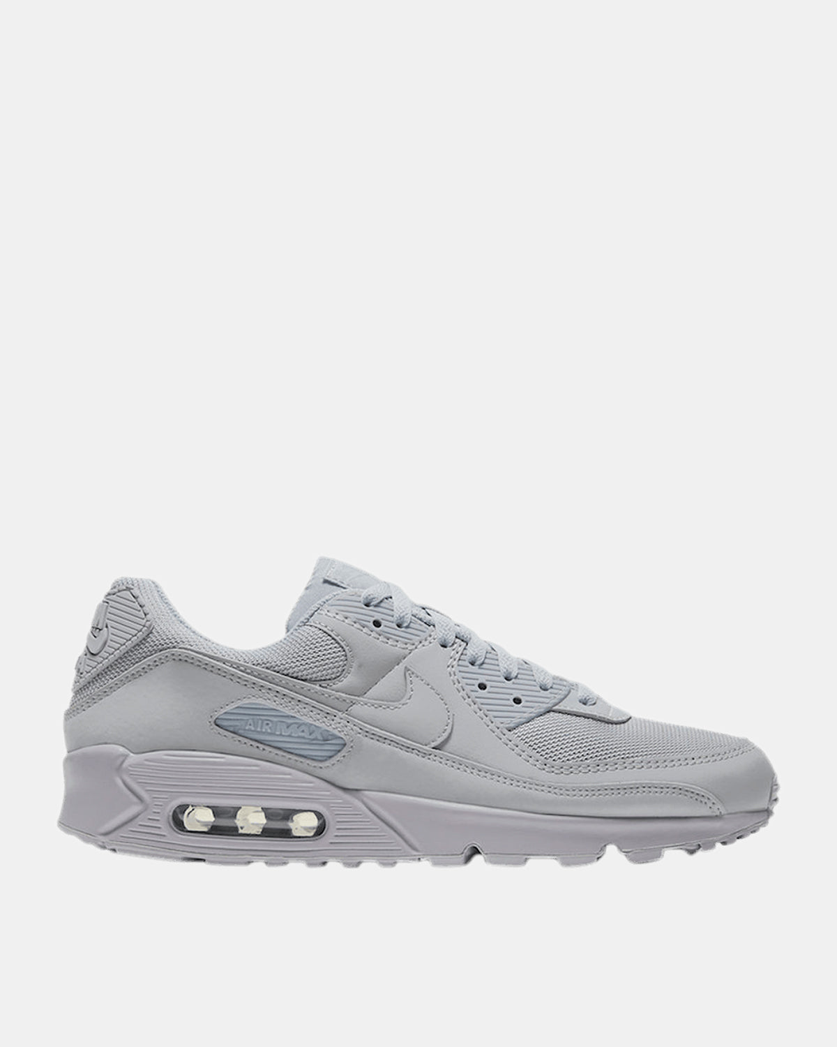 Air Max 90 (Wolf Grey | Black)