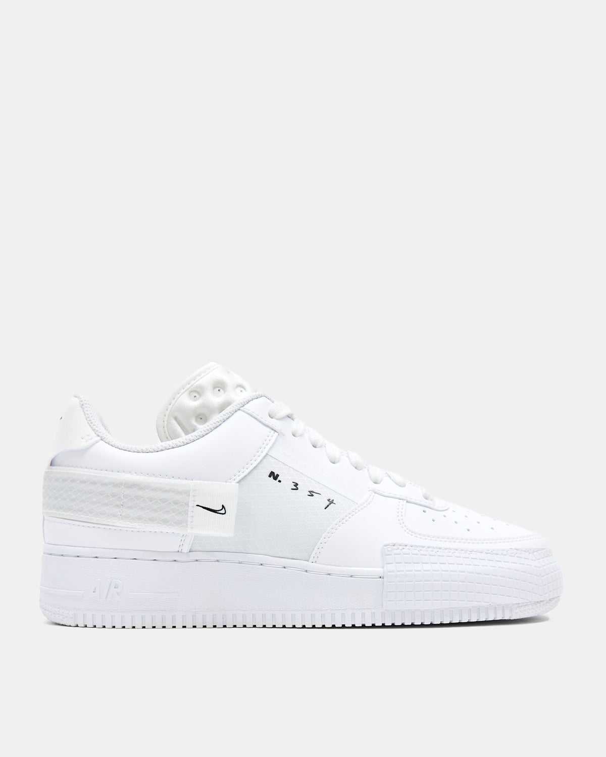 Nike - Air Force 1 Type (White | White)