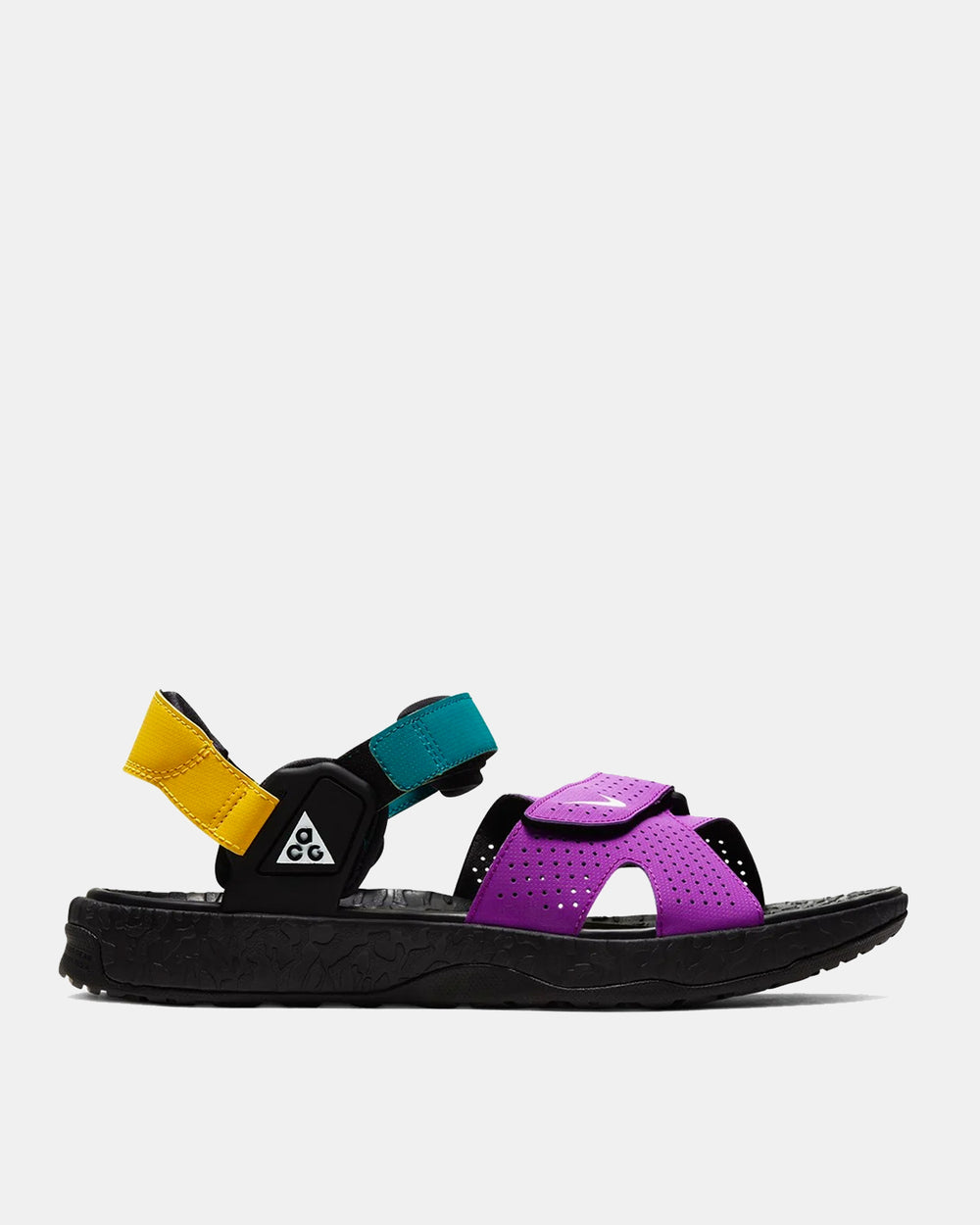 Nike - ACG Deschutz (Black | Vivid Purple | White)