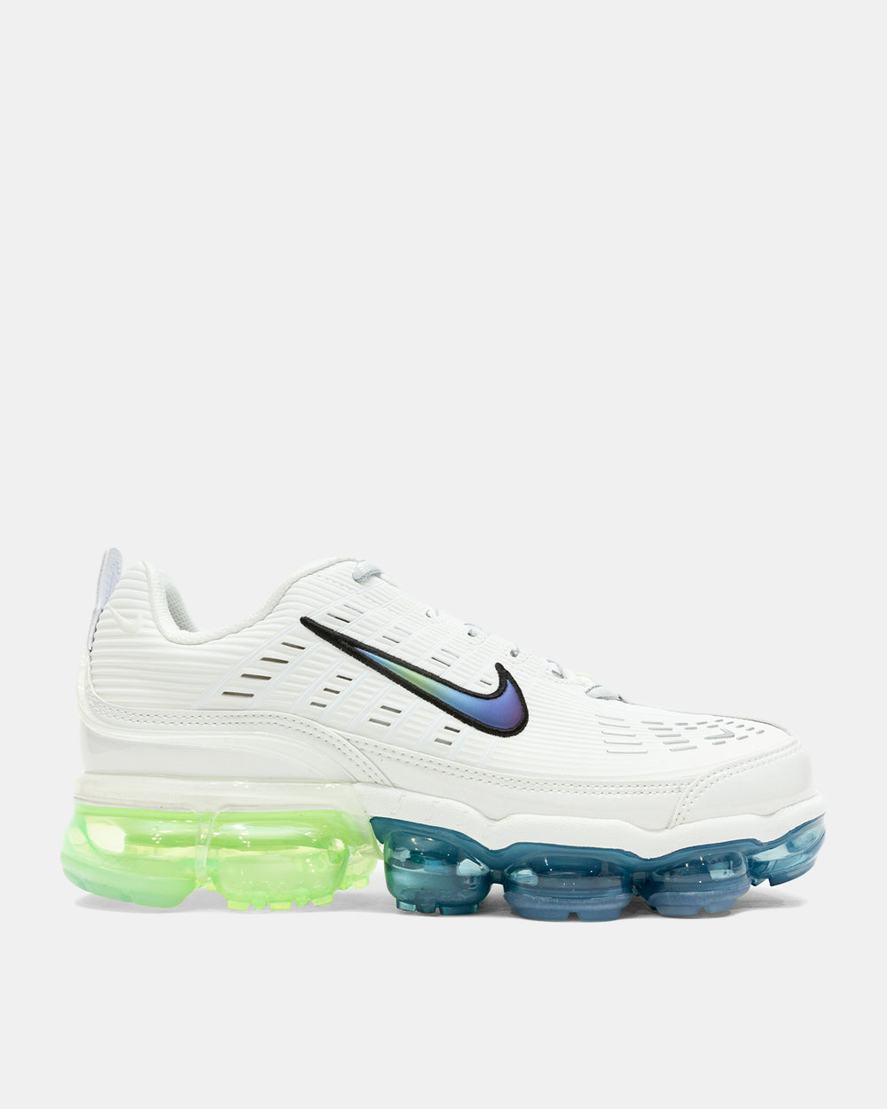 Air VaporMax 360 'Bubble Pack' (Summit White | Black | Platinum Tint | White)