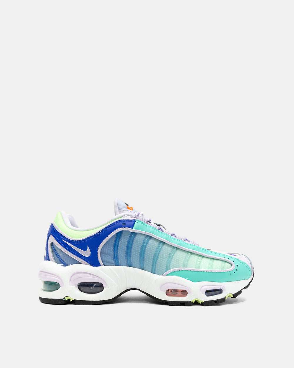 Nike - Women's Air Max Tailwind 4 (Barley Grape | Volt | Hyper Royal | Rose)