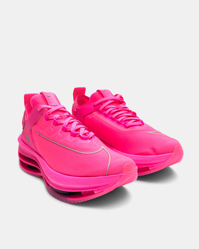 Women's Zoom Double Stacked (Pink Blast | Black)