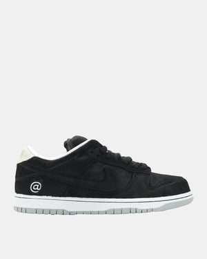 Nike SB x Medicom Dunk Low (Black | White)
