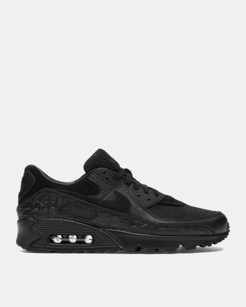 Air Max 90 (Black | Black | Infrared)