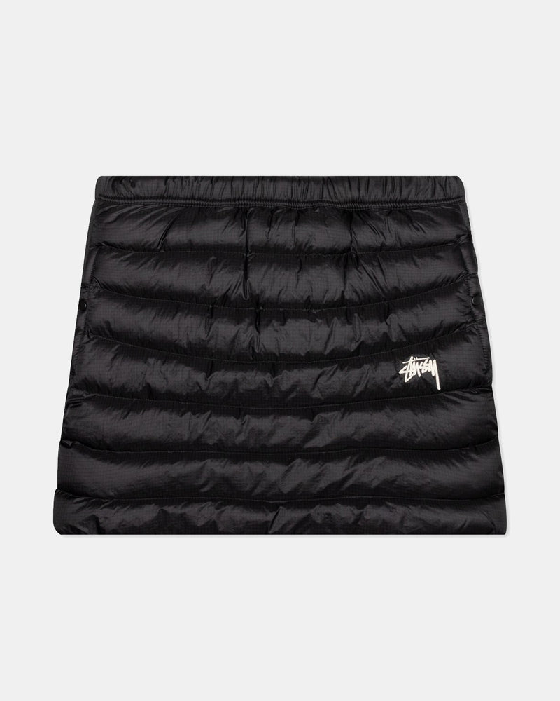 Women's Nike x Stussy NRG ZR Insulated Skirt (Black)