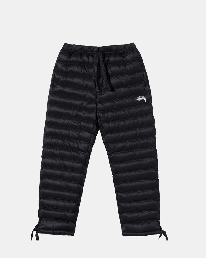 Nike x Stussy NRG ZR Insulated Pants (Black)