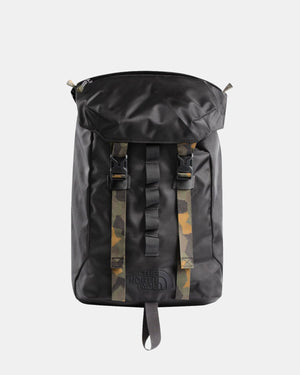 The North Face - Lineage Ruck 23L Bag (Asphalt Grey)