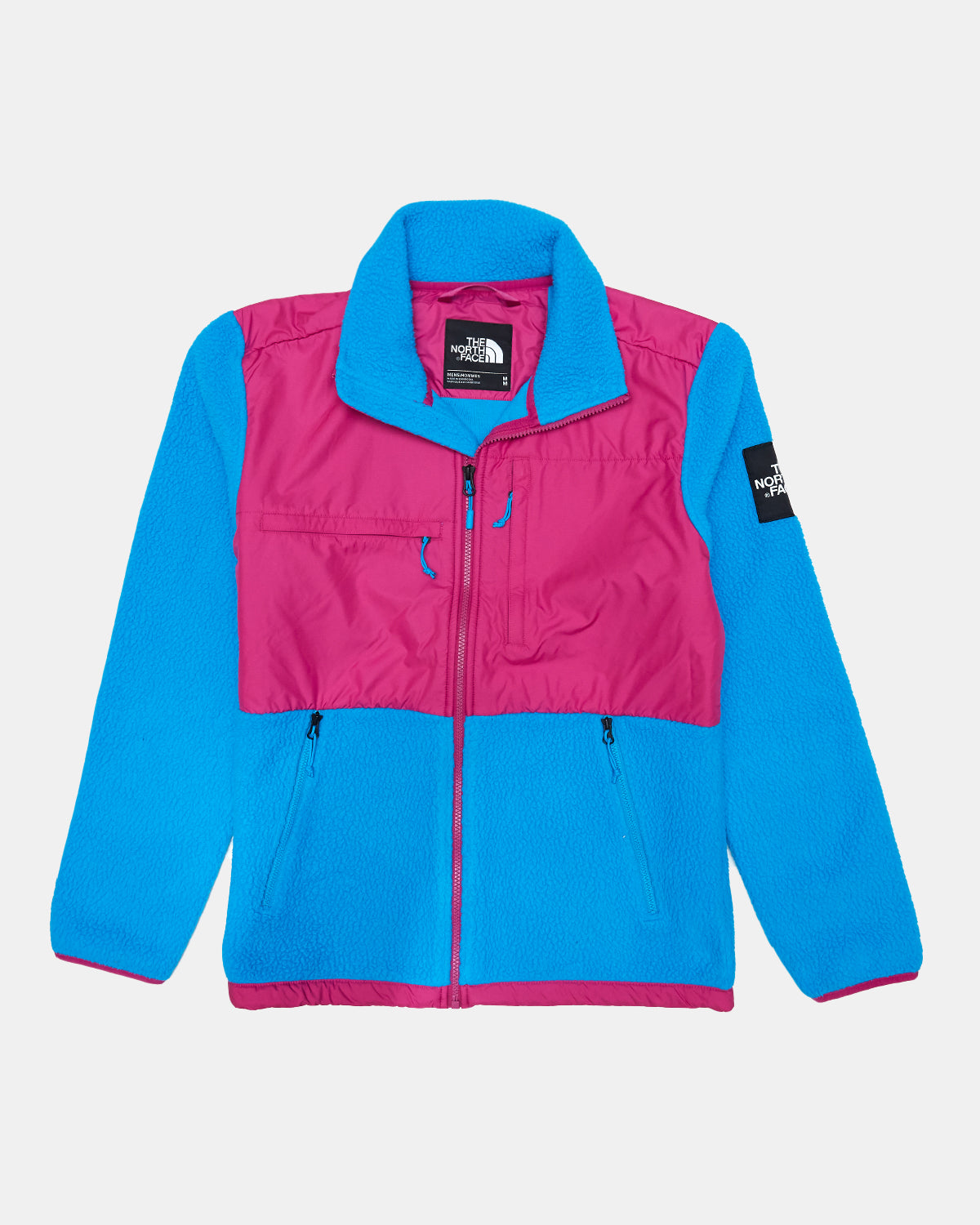 The North Face - Denali Fleece (Acoustic Blue | Festival Pink)