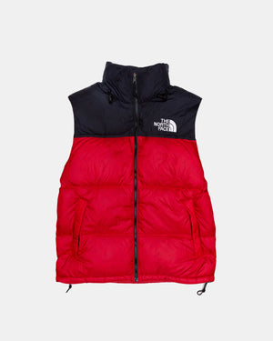 The North Face - 1996 Retro Nuptse Vest (TNF Red)