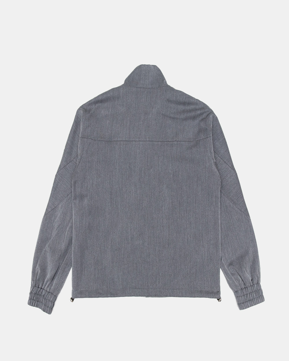 Opening Ceremony - Tailoring Warm-Up Jacket (Charcoal Grey)
