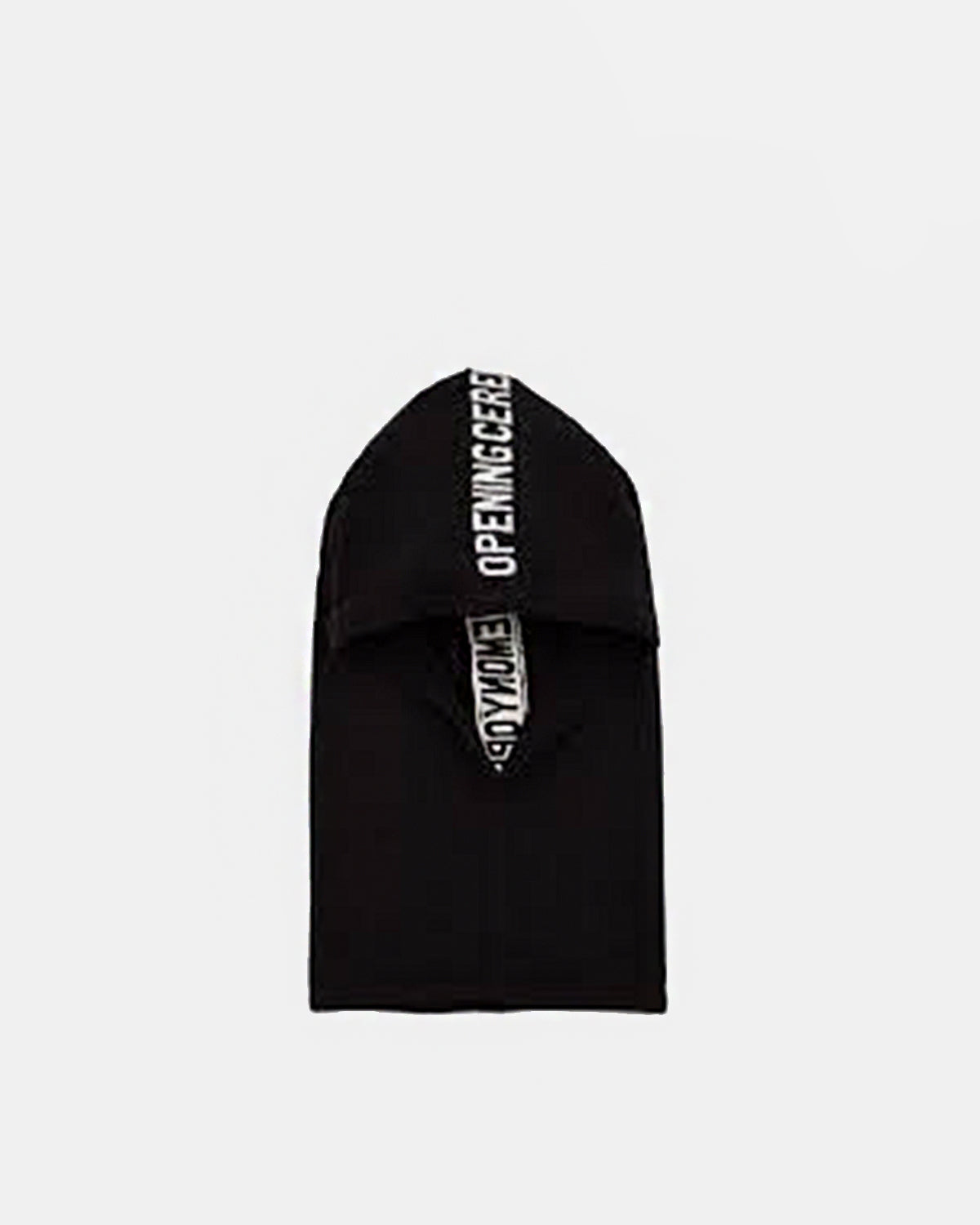Opening Ceremony - Women's Knitted Hood (Black)