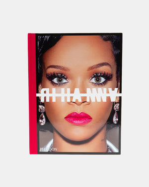 Phaidon - The Rihanna Book