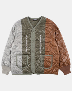 Misery Jacket (Multi)