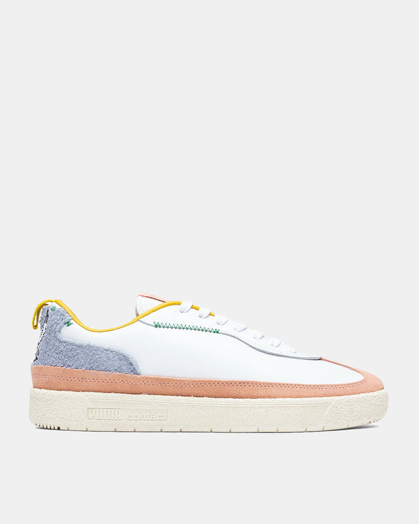 Puma x KidSuper Oslo City (White | Peach)