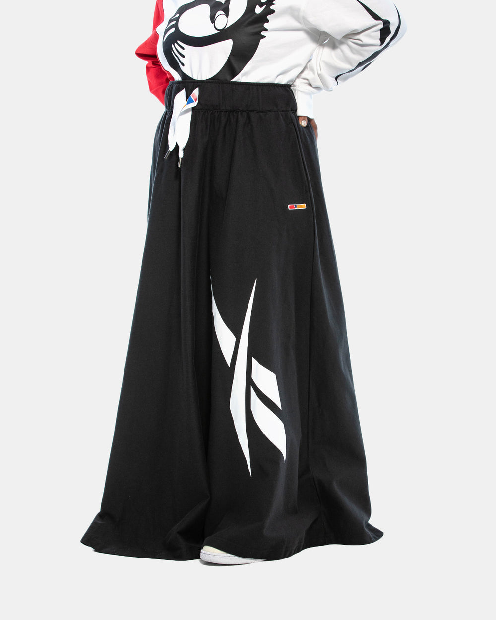 Reebok - Women's Reebok x Pyer Moss Long Skirt (Black)