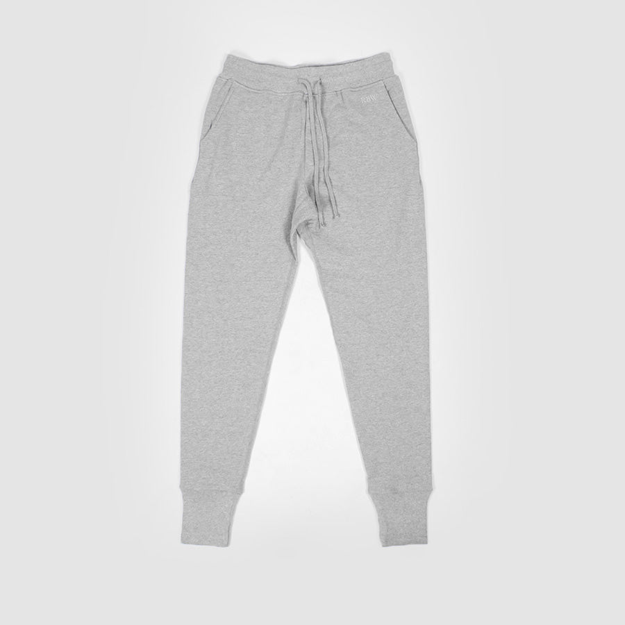 Raised By Wolves - Dawson Sweatpants (Heather Grey)