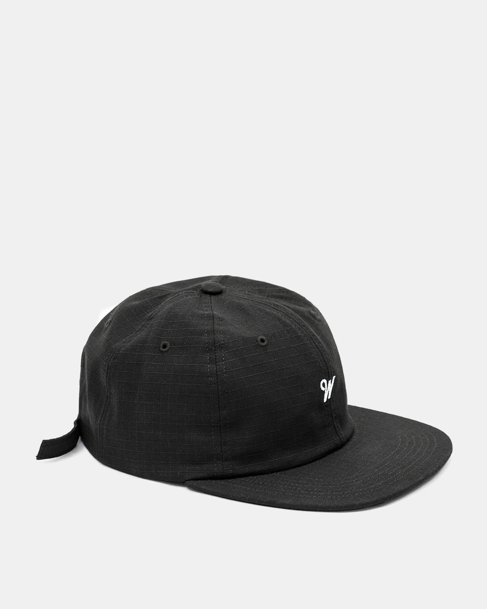 Raised by Wolves - Raines Polo Cap (Black)