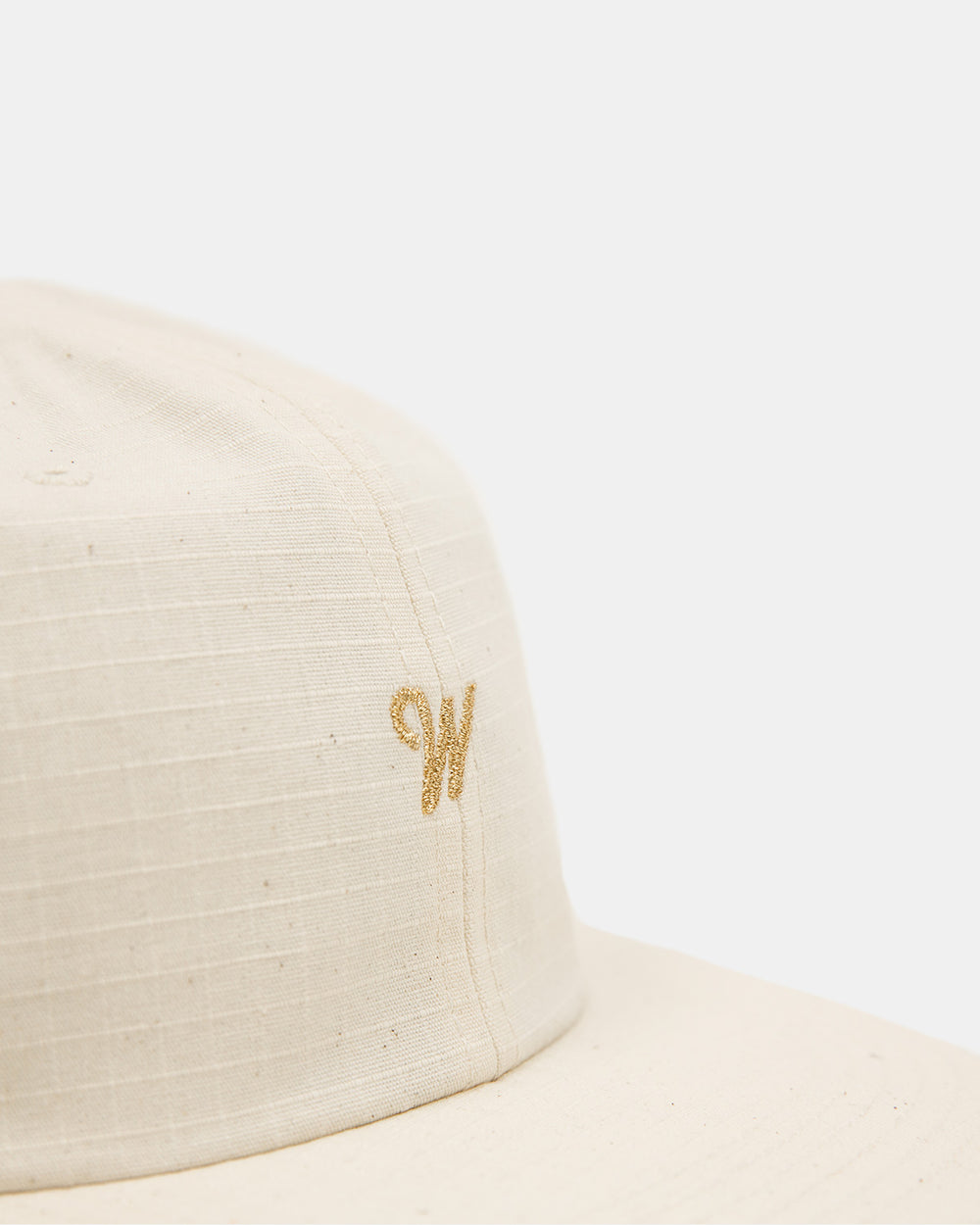 Raised by Wolves - Raines Polo Cap (Natural)
