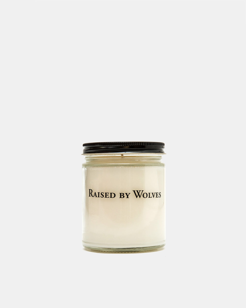 Joya x Raised by Wolves Old Fashioned Candle