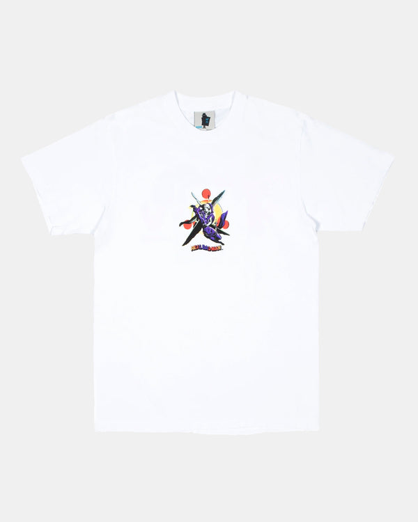 Angles in Love Tee (White)